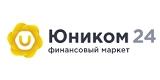 Юником24 - Подобрать автокредит